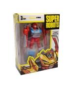 Igračka Robot Transform Mini Box. Super mini roboti koji dolaze u 6 različitih modela.