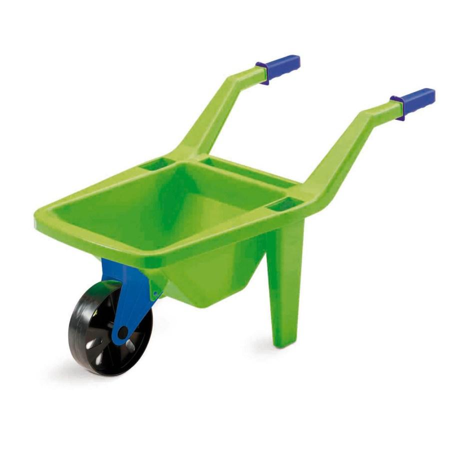 Dječje tačke/kariola 65cm. Čvrste i zabavne plastične tačke za djecu i igru na otvorenom.