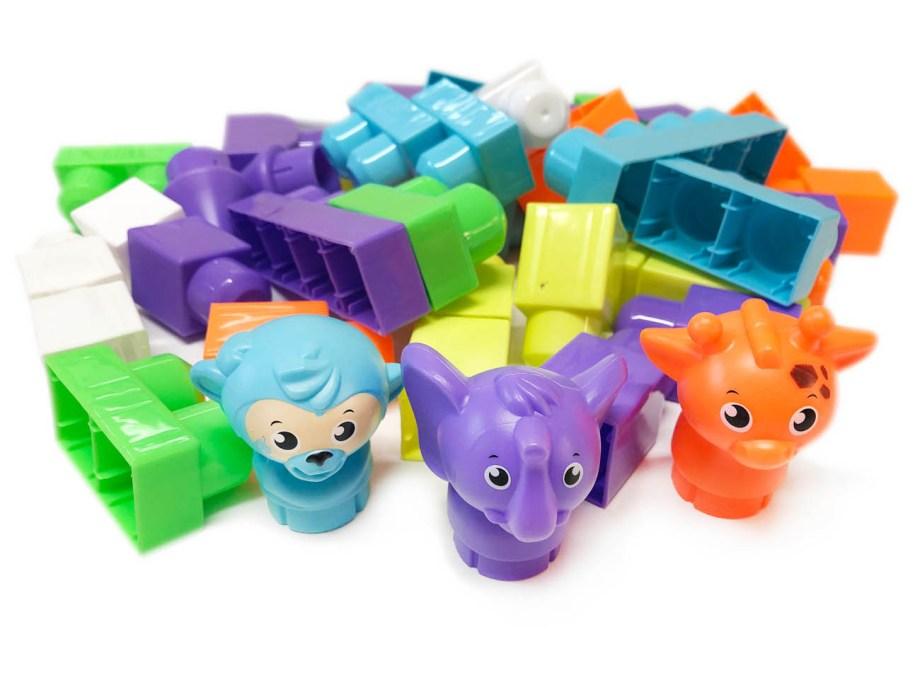 plastične-kocke-za-djecu-45-komada-pvc-kocke-happy-zoo