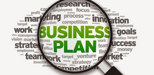 Бизнес-план для получения субсидий на развитие бизнеса