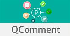 Qcomment - комментарии и отзывы