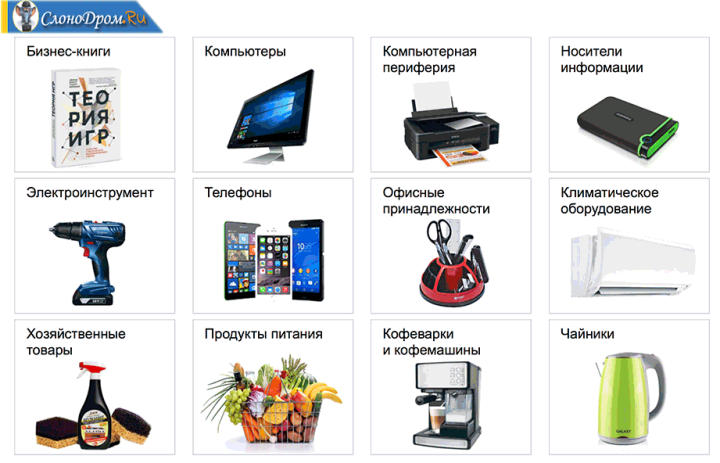 Интернет-магазин - зарабатываем деньги сидя дома