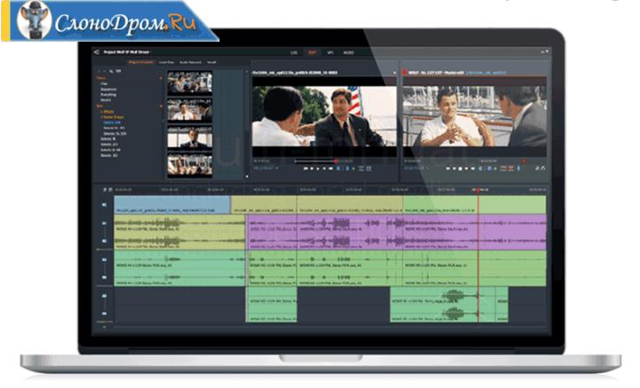 Выбор программы для обработки видео
