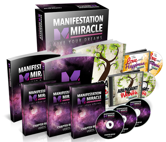 Heather Mathews Manifestation Miracle