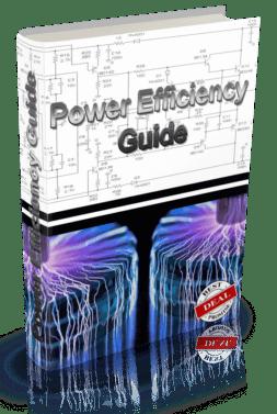 Mark Edwards Power Efficiency Guide