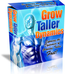 Philip Miller Grow Taller Dynamics Reviews