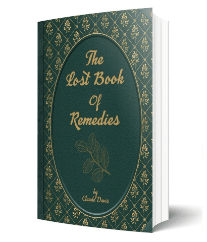 Claude Davis The Lost Book of Remedies Reviews
