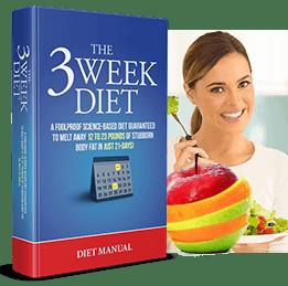 Brian Flatt 3 Week Diet Reviews