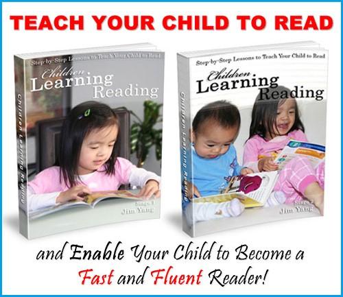 Jim Yang Children Learning Reading Reviews