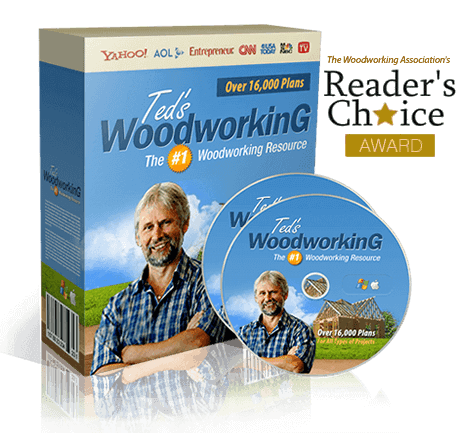 Ted Mcgrath Teds Woodworking Reviews