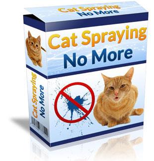 Sarah Richards Cat Spraying No More Reviews