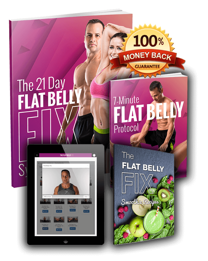 Todd Lamb 21 Day Flat Belly Fix Reviews