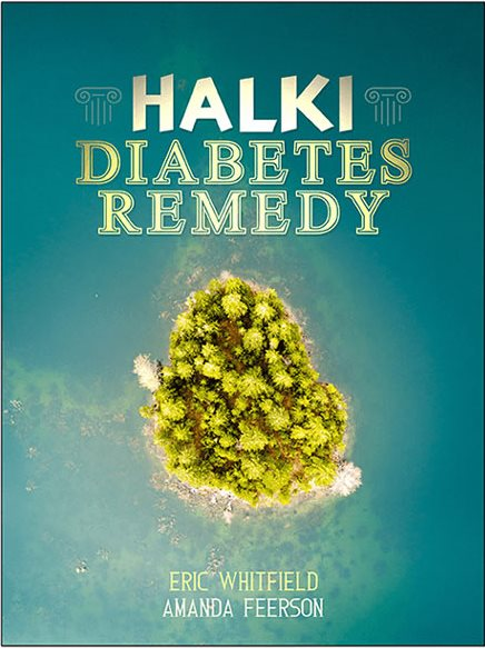Eric Whitfield Halki Diabetes Remedy Reviews