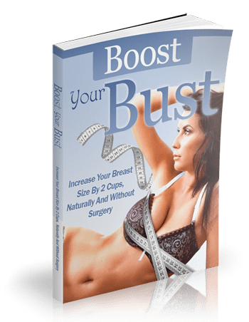 Jenny Bolton Boost Your Bust Reviews