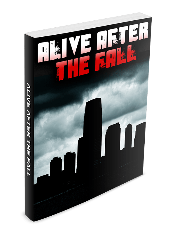 Alexander Cain‎ Alive After The Fall Reviews by Readers