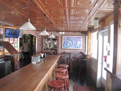 Sloppy Joe's | Joe's Tap Room