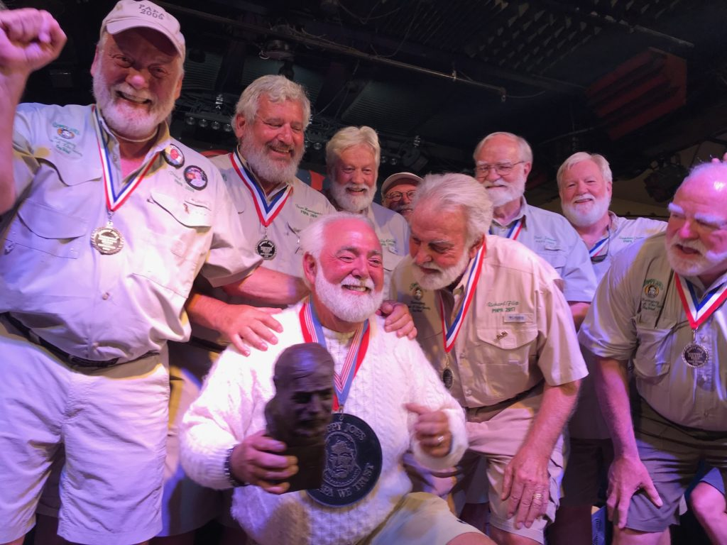 Papa Look Alike Contest @ THE HEMINGWAY® LOOK-ALIKE CONTEST | Key West | Florida | United States