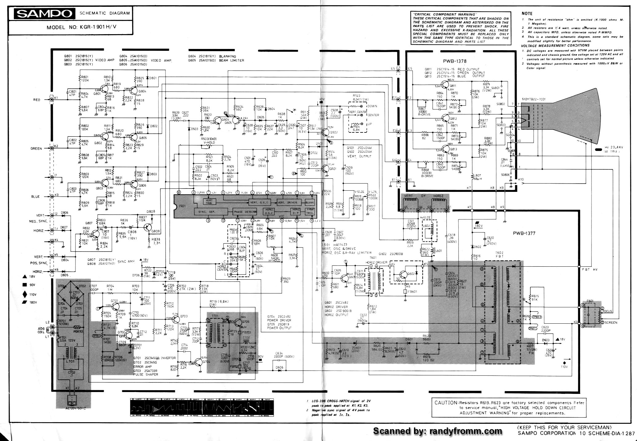 Panasonic Cq Vd U Wiring Diagram