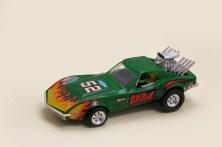 4050 Green Mexico