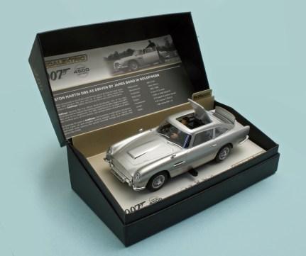 C3664A Aston Martin DB5