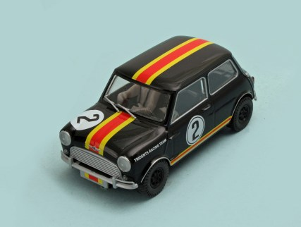 C3586A Mini Cooper ATCC No2
