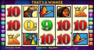 where to watch casino royale Slot Machine