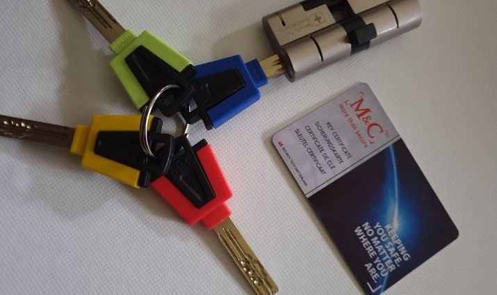 SKG happy keys