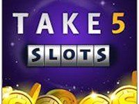 Photo of Take 5 Slots – Bundle of Coins   29th July 2021