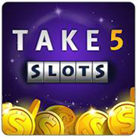 Photo of Take 5 Slots – Bundle of Coins | 25th February 2021