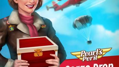 Photo of Pearl's Peril – Get Free Cargo Drop – 15th Feb 2021