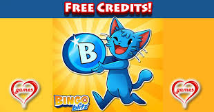 Photo of Bingo Blitz – Collect your Free Credits – 2nd July 2020