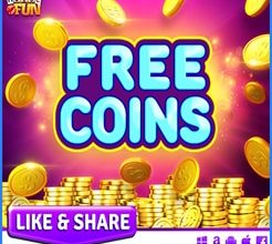Photo of House of Fun – Slot Machines – Free Coins – 18th Feb 2021