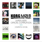 KORG M01D Super Users Official Compilation vol1