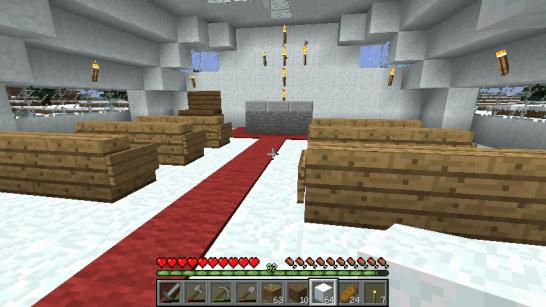 minecraft_かまくら教会9