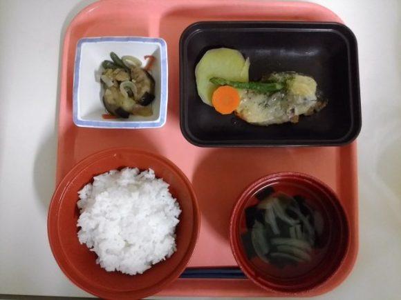 入院体験記_1010_2_夜食