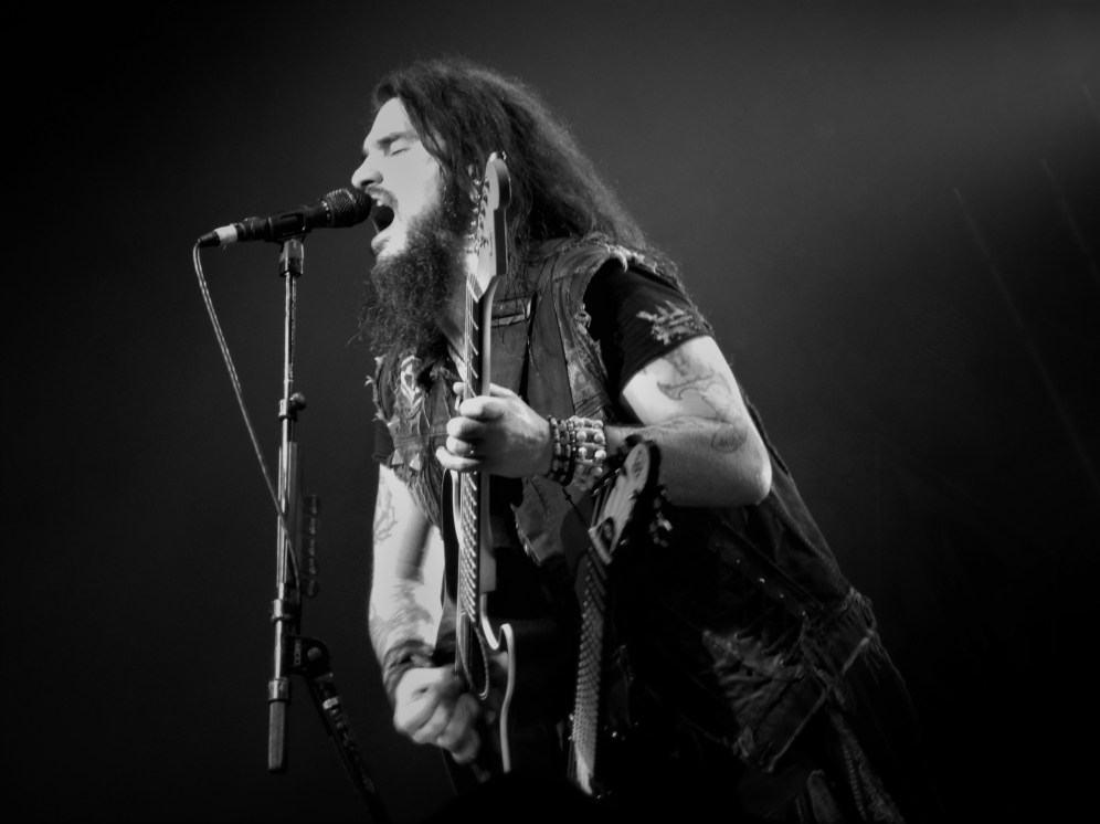 Robb Flynn - Machine Head