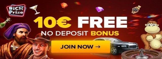$1000 no deposit bonus casino 2020