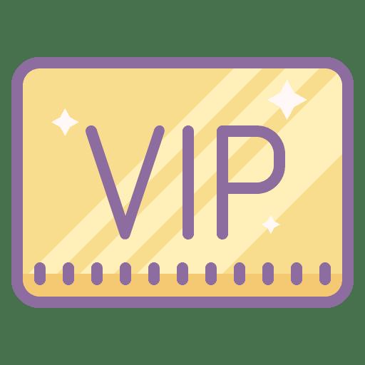 Customer VIP