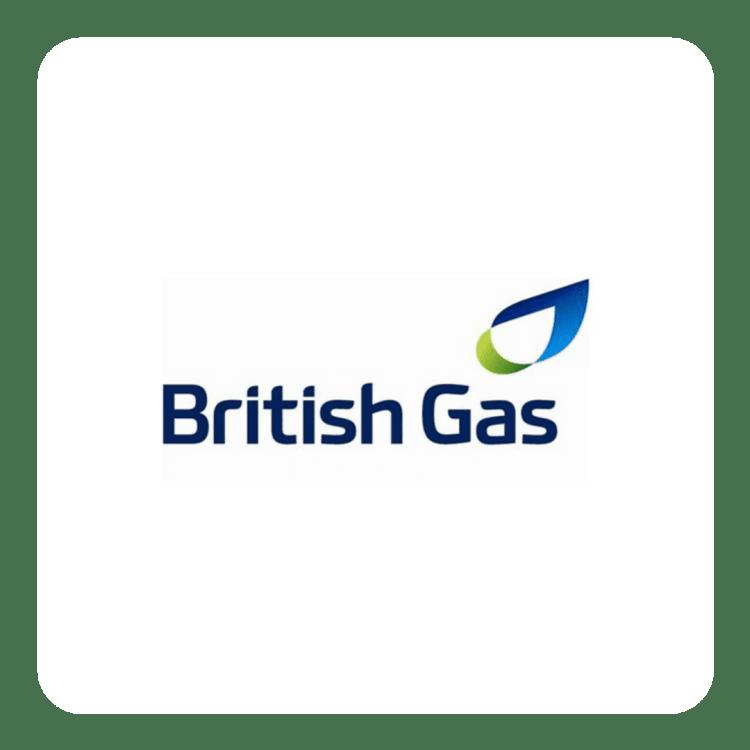 British Gas change of address