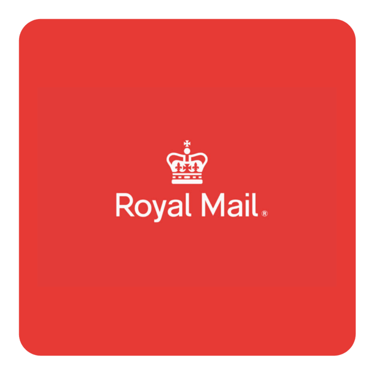 Royal Mail change of address