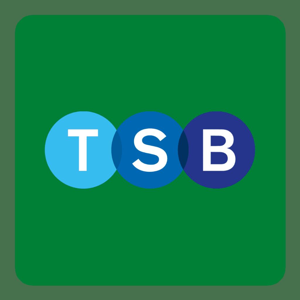 tsb change of address