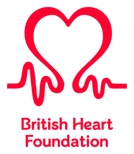 British Heart Foundation change of address