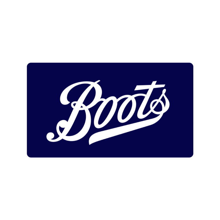 boots CHANGE OF ADDRESS