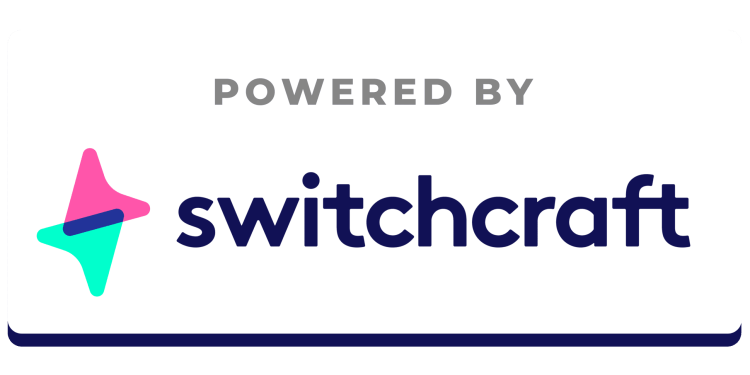 POWERED by switchcraft