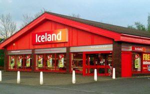 Iceland Bonus Card Change of Address