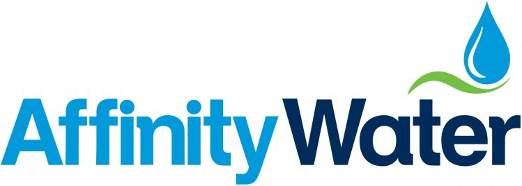 affinity water moving home