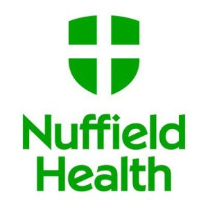 Nuffield Health change of address