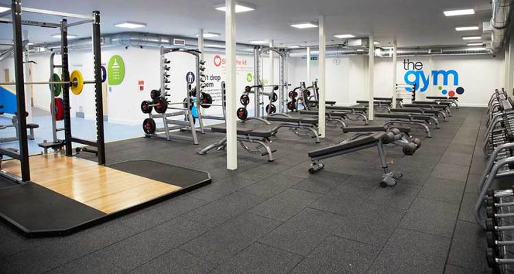 the gym group change of address