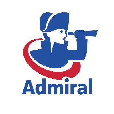 Admiral Breakdown Change of Address