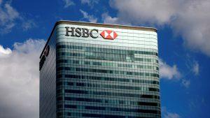 hsbc change of address